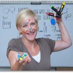 Visualisieren statt präsentieren – Teilnehmer mit Bildern begeistern