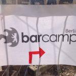 Von witzigen Sessions & netten Helfern – Barcamp Berlin 2015 – es war klasse!