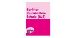 Berliner Journaslistenschule BJS